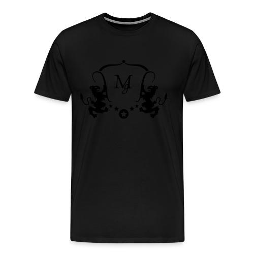 King MG.  - Men's Premium T-Shirt