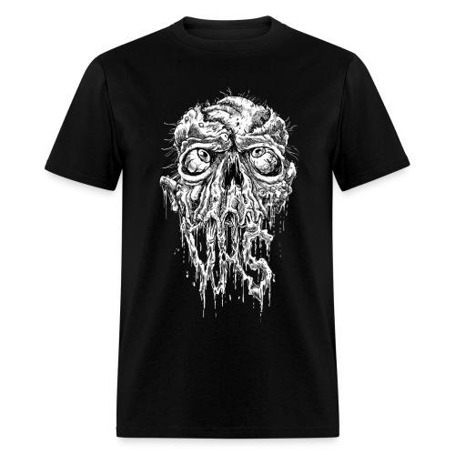 VHS Logo Shirt - Men's T-Shirt