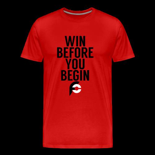 Men's Premium T-Shirt (Up to 5XL!!) - Men's Premium T-Shirt