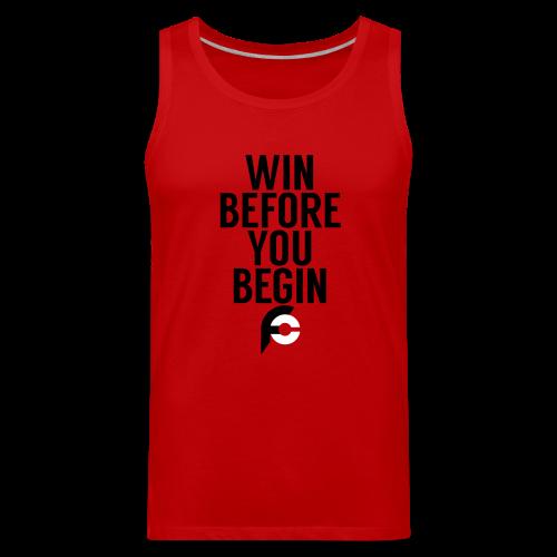 Win Before You Begin