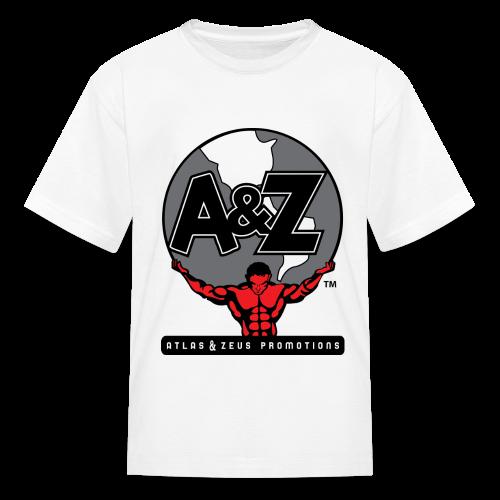 A&Z Logo Randy Santel
