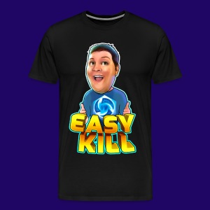 AverageAdam, Easy Kill - Men's Premium T-Shirt