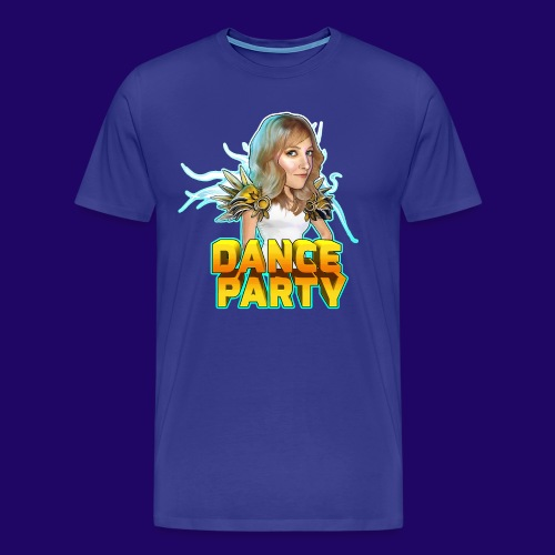 Gillyweed's Dance Party - Men's Premium T-Shirt