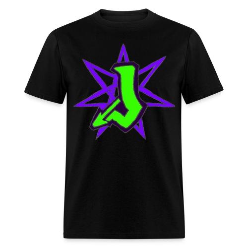 Jstar & Jstylz Jsquared T-Shirt - Men's T-Shirt