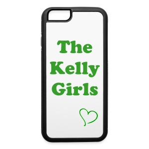 The Kelly Girls iPhone 6 Rubber Phone Case  - iPhone 6/6s Rubber Case