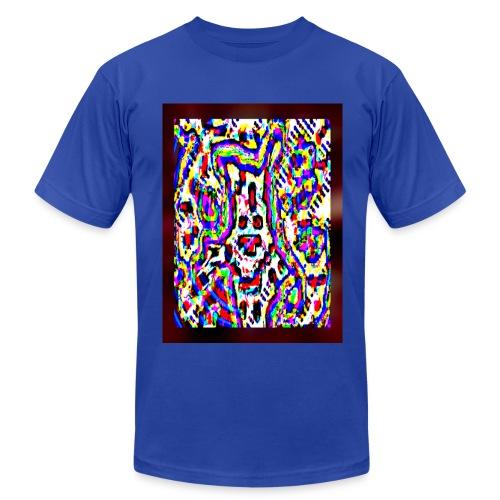 other place - Men's Fine Jersey T-Shirt