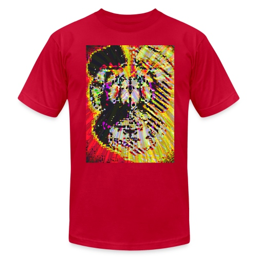 Pineal - Men's Fine Jersey T-Shirt