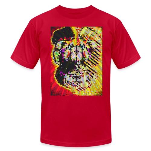 Pineal - Men's  Jersey T-Shirt