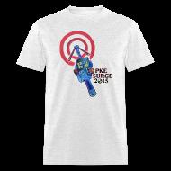 T-Shirts ~ Men's T-Shirt ~ PKE Surge 2015