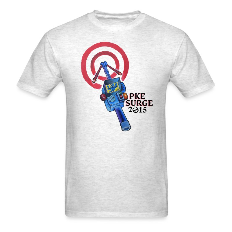 PKE Surge 2015 - Men's T-Shirt