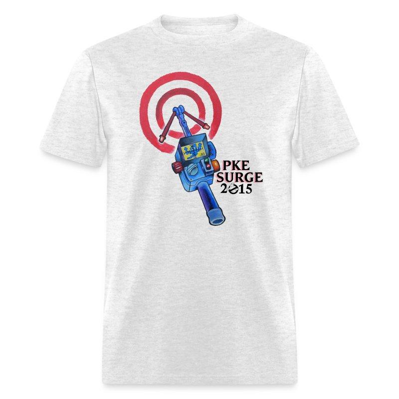 PKE Surge 2015 - Men's T-Shirt