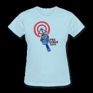 Women's T-Shirts ~ Women's T-Shirt ~ PKE Surge 2015 -Women's