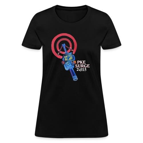 PKE Surge 2015 -Women's - Women's T-Shirt