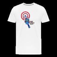 T-Shirts ~ Men's Premium T-Shirt ~ PKE Surge 2015 - Men's 3XL
