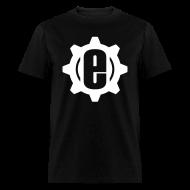 T-Shirts ~ Men's T-Shirt ~ E Tee Men
