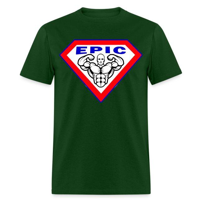 Epic 1 T Shirt