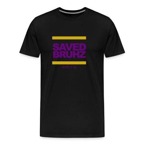 Omega Psi Phi Fraternity, Inc, - Men's Premium T-Shirt