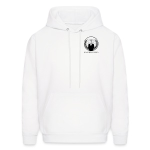 Anonymous 1 - Black - Men's Hoodie