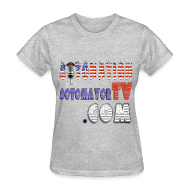 Women's T-Shirts ~ Women's T-Shirt ~ Sotonation