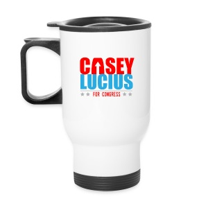Casey for Congress 2016 Travel Mug - Travel Mug
