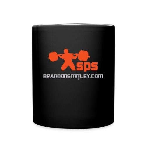 Smitley Performance Systems - Mug - Full Color Mug