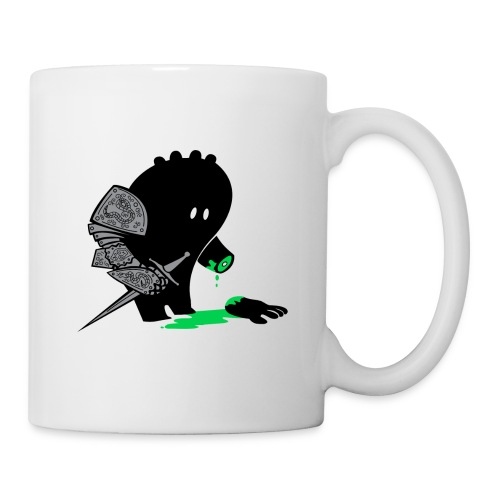 lees monster mug - Coffee/Tea Mug