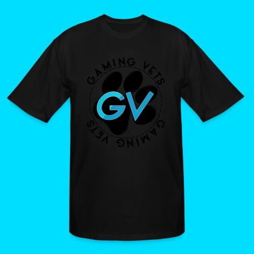 Gaming Vets Tall T-Shirt - Men's Tall T-Shirt