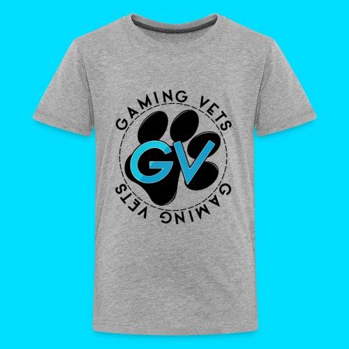 Kids' Gaming Vets T-Shirt - Kids' Premium T-Shirt