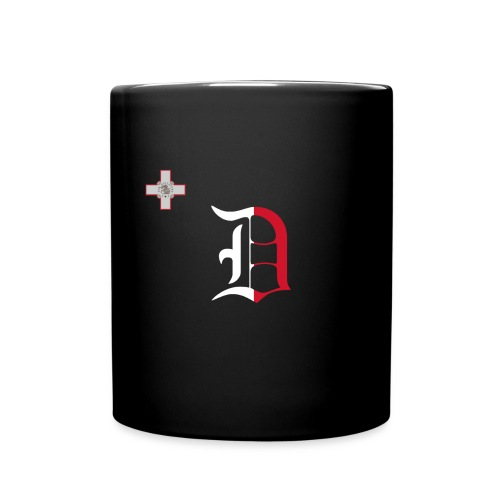 Detroit Malta Coffee mug - Full Color Mug
