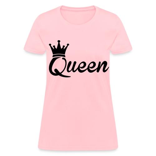 Queen T-Shirt - Women's T-Shirt
