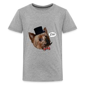 Ello Teacup - Kids' Premium T-Shirt