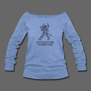 Southwestern High - Women's Wideneck Sweatshirt