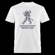 T-Shirts ~ Men's T-Shirt ~ Southwestern High