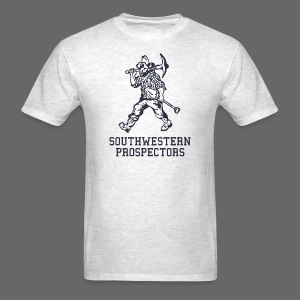 Southwestern High - Men's T-Shirt
