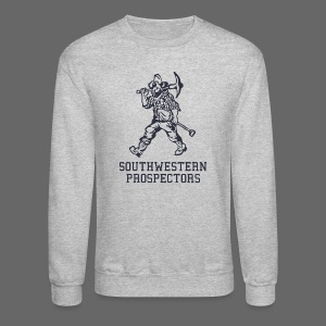 Southwestern High - Crewneck Sweatshirt