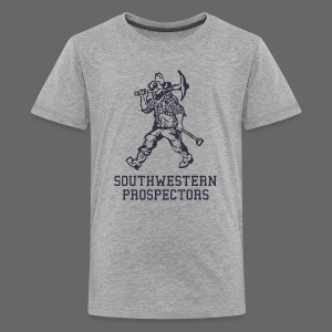 Southwestern High - Kids' Premium T-Shirt
