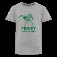 Kids' Shirts ~ Kids' Premium T-Shirt ~ Finney High