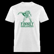T-Shirts ~ Men's T-Shirt ~ Finney High