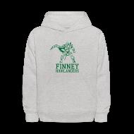 Sweatshirts ~ Kids' Hoodie ~ Finney High