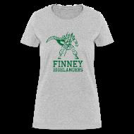 Women's T-Shirts ~ Women's T-Shirt ~ Finney High