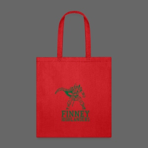 Finney High - Tote Bag