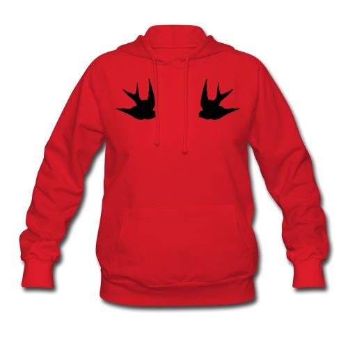 Women's Sparrow Hooded Sweatshirt - Women's Hoodie