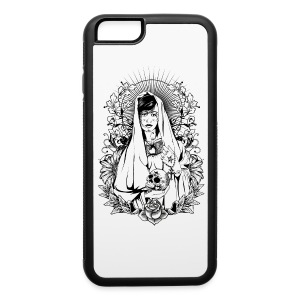 Holy Maria - iPhone 6/6s Rubber Case