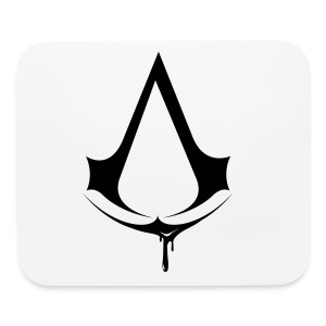 AC Mouse Pad - Mouse pad Horizontal