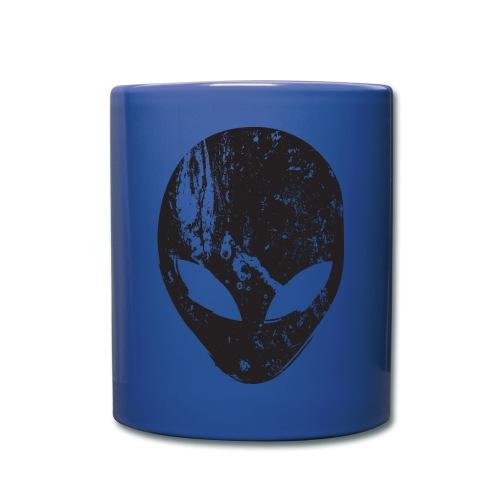 Alien Mug - Full Color Mug