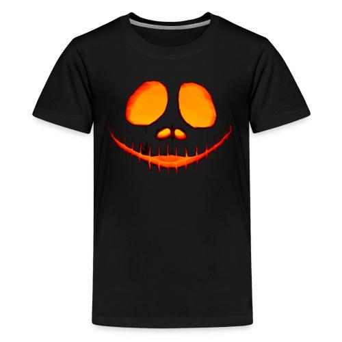 Halloween Pumpkin - Kids' Premium T-Shirt