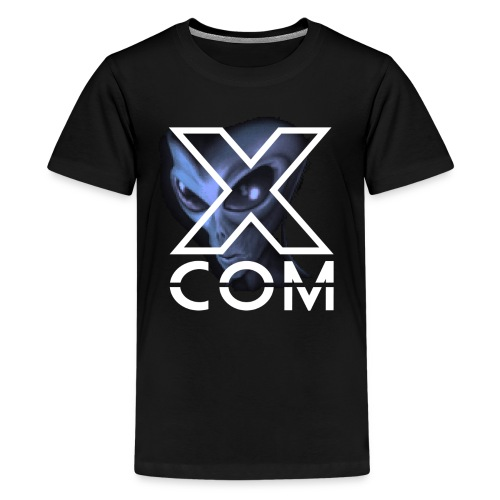X-COM - Kids' Premium T-Shirt