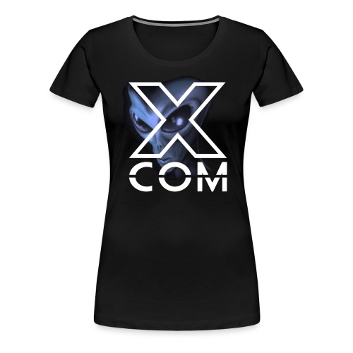 X-COM - Women's Premium T-Shirt