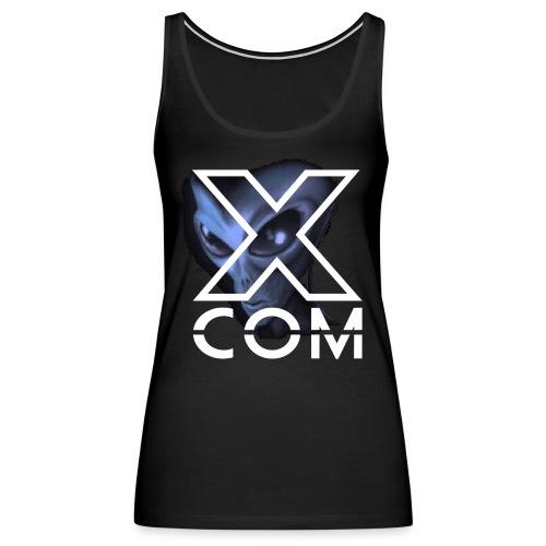 X-COM - Women's Premium Tank Top