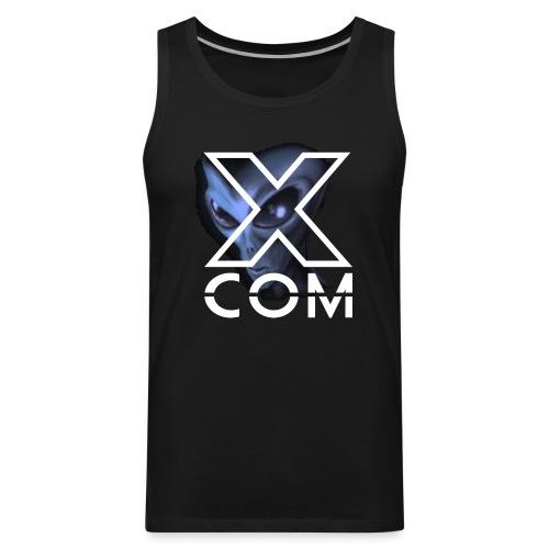 X-COM - Men's Premium Tank